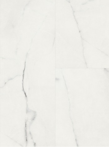 Виниловый пол WINEO Purline PL090C White Marble