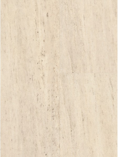 Виниловый пол WINEO Purline PL106C Timeless Travertine