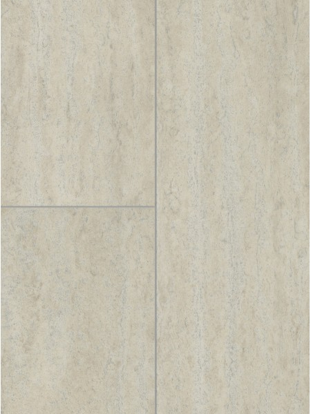 Виниловый пол WINEO DLC00017 Polar Travertine (замок)
