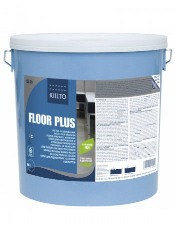 Клей KIILTO Floor plus